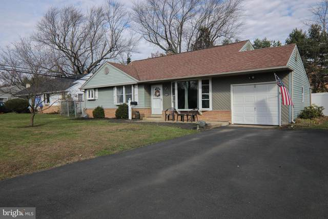 685 Cypress Road, WARMINSTER, PA 18974 (#PABU516302) :: ExecuHome Realty