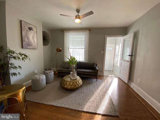 6145 Chancellor Street, PHILADELPHIA, PA 19139 (#PAPH965420) :: Better Homes Realty Signature Properties