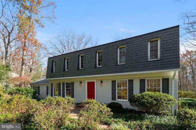 2605 Soapstone Drive, RESTON, VA 20191 (#VAFX1169326) :: The Sky Group