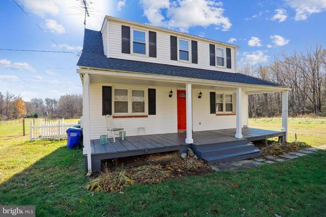 16501 Candy Hill Road, UPPER MARLBORO, MD 20772 (#MDPG589454) :: Corner House Realty