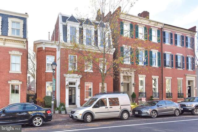 410 Prince Street, ALEXANDRIA, VA 22314 (#VAAX253662) :: Tom & Cindy and Associates