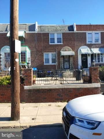 3949 J Street, PHILADELPHIA, PA 19124 (#PAPH965438) :: Nexthome Force Realty Partners