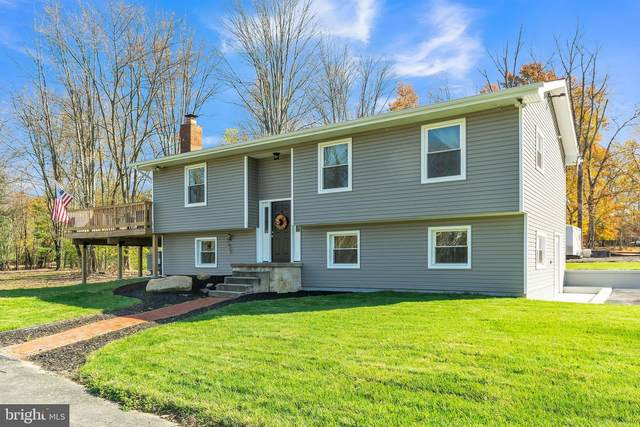 317 Lower State Road, NORTH WALES, PA 19454 (#PAMC676752) :: Better Homes Realty Signature Properties