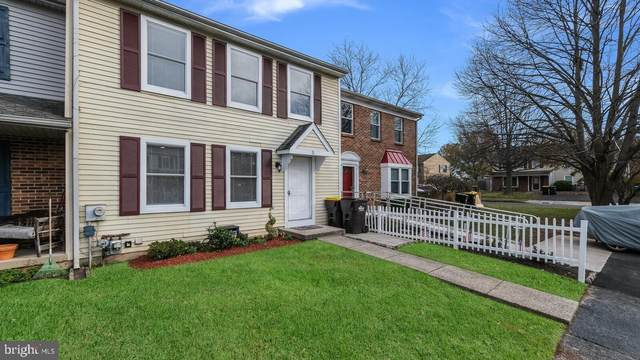 3 Shetland Circle, HORSHAM, PA 19044 (#PAMC676750) :: Better Homes Realty Signature Properties
