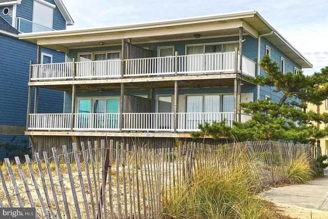 4109 Atlantic Avenue #1, OCEAN CITY, MD 21842 (#MDWO118560) :: Speicher Group of Long & Foster Real Estate
