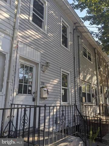 120 Hewitt Street, TRENTON, NJ 08611 (#NJME305210) :: Mortensen Team