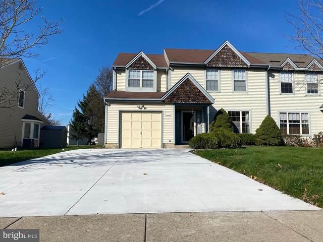 1310 Apple Blossom Drive, YARDLEY, PA 19067 (#PABU516308) :: LoCoMusings