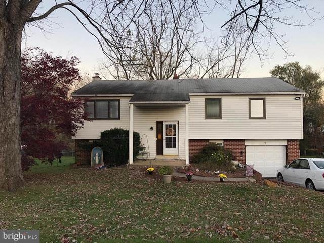 751 Goodale Drive, ASTON, PA 19014 (#PADE535630) :: The John Kriza Team