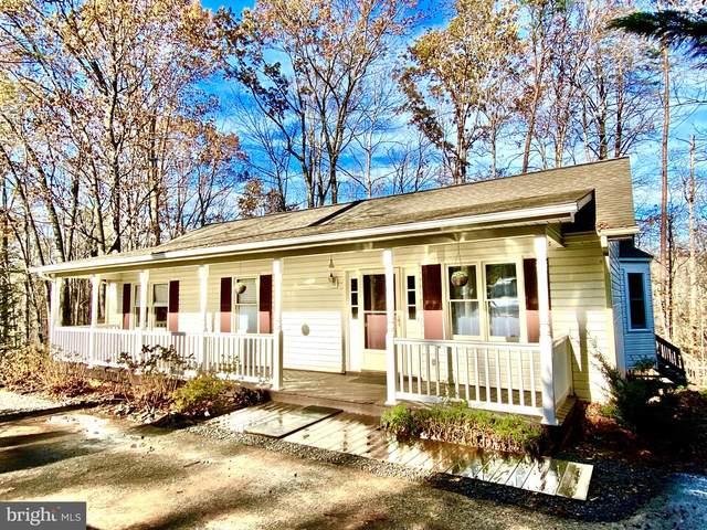12603 Toll House Road, SPOTSYLVANIA, VA 22551 (#VASP227136) :: The Licata Group/Keller Williams Realty
