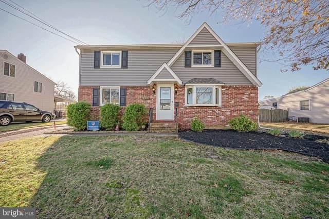 637 Andrea Road, RUNNEMEDE, NJ 08078 (#NJCD408688) :: Holloway Real Estate Group