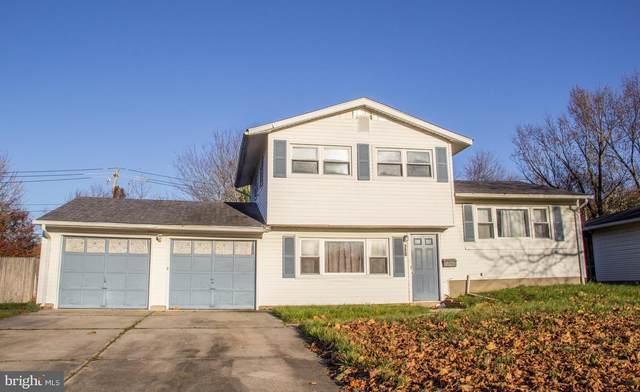 720 S Harmony Road, NEWARK, DE 19713 (#DENC517070) :: Better Homes Realty Signature Properties