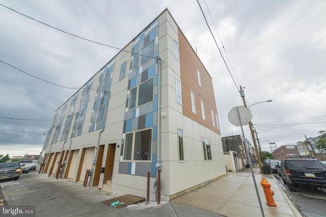 2220 E Pacific, PHILADELPHIA, PA 19134 (#PAPH965476) :: Better Homes Realty Signature Properties