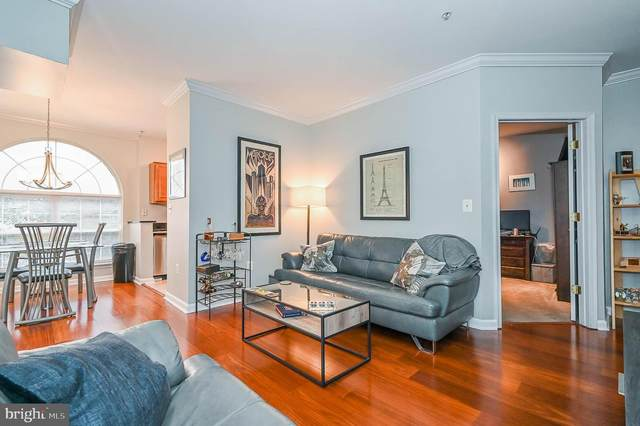 4561 Strutfield Lane #3101, ALEXANDRIA, VA 22311 (#VAAX253666) :: Debbie Dogrul Associates - Long and Foster Real Estate
