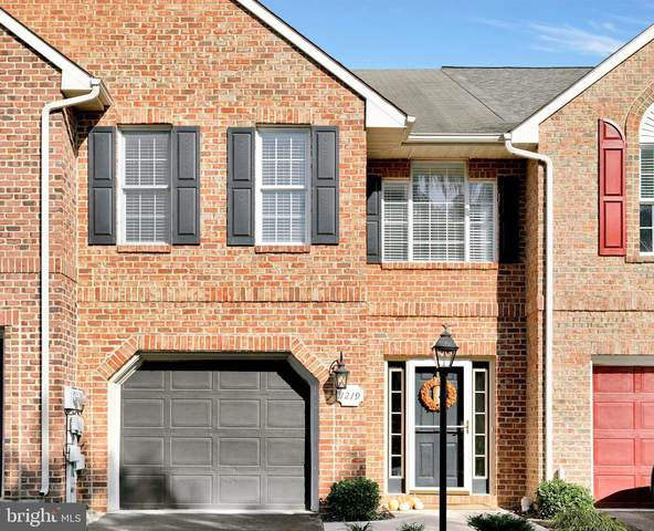 1219 Lindsay Lane, HAGERSTOWN, MD 21742 (#MDWA176404) :: The Miller Team