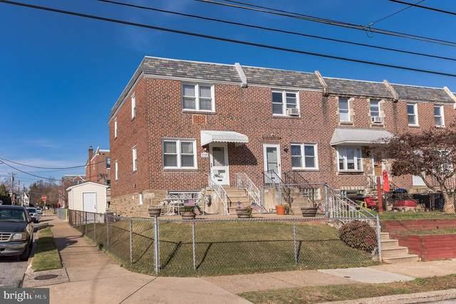 8100 Moro Street, PHILADELPHIA, PA 19136 (#PAPH965486) :: Better Homes Realty Signature Properties