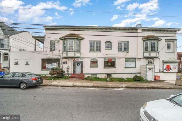 2347 N 3RD Street, HARRISBURG, PA 17110 (#PADA127992) :: The Joy Daniels Real Estate Group