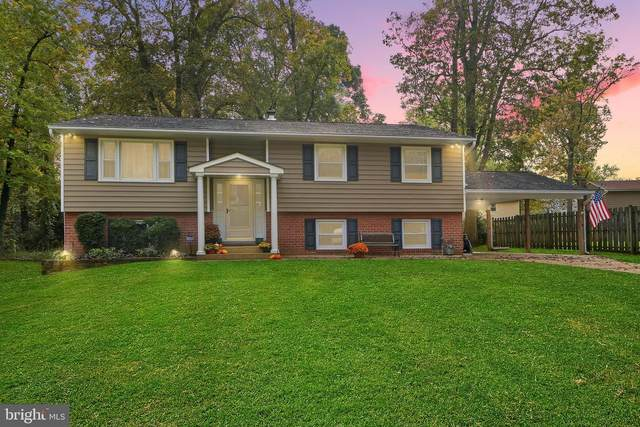992 Seville Court, ARNOLD, MD 21012 (#MDAA453552) :: The Redux Group