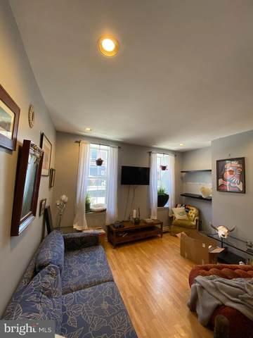 1618 S 2ND Street, PHILADELPHIA, PA 19148 (#PAPH965496) :: Drayton Young
