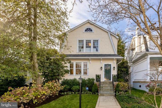3434 34TH Place NW, WASHINGTON, DC 20016 (#DCDC498086) :: The Sky Group