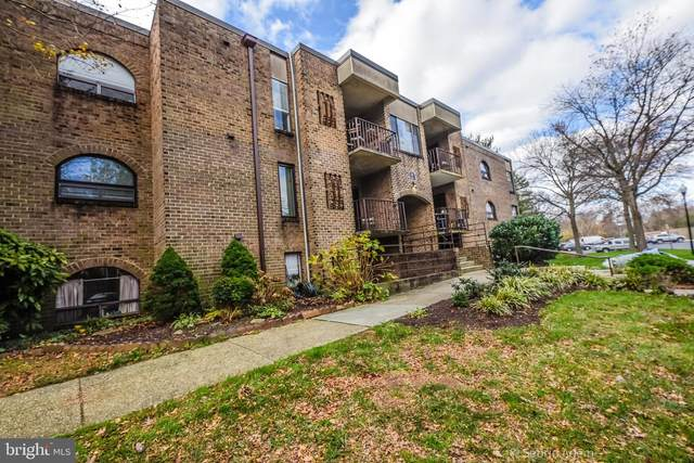 8 Silverwood Circle #11, ANNAPOLIS, MD 21403 (#MDAA453556) :: The Poliansky Group