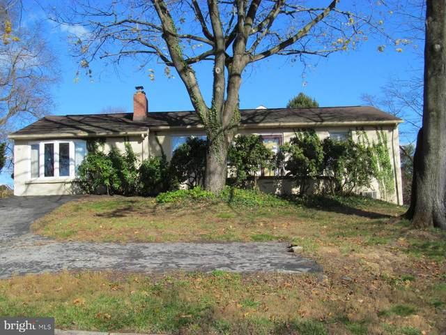 11 Miller Avenue, BERWYN, PA 19312 (#PACT525028) :: Bob Lucido Team of Keller Williams Integrity