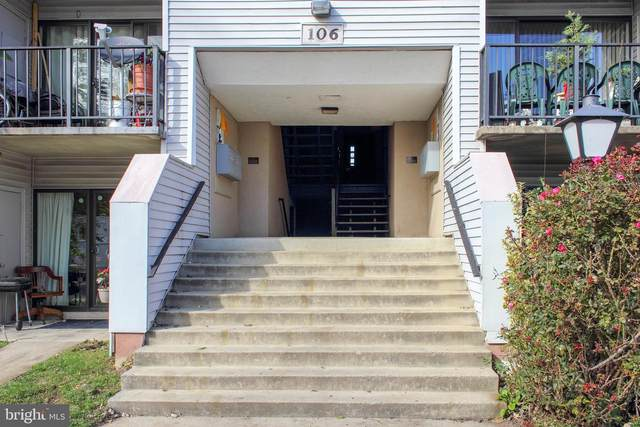 106 Duvall Lane 43-103, GAITHERSBURG, MD 20877 (#MDMC735914) :: The Piano Home Group