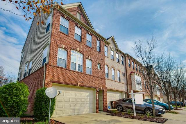 957 Hall Station Drive, BOWIE, MD 20721 (#MDPG589476) :: Colgan Real Estate