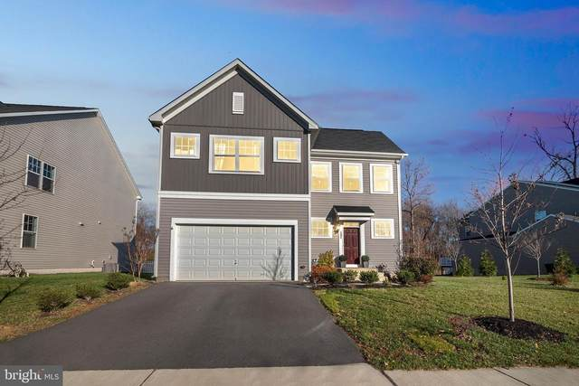 121 Upper Heyford Place, PURCELLVILLE, VA 20132 (#VALO426472) :: The MD Home Team