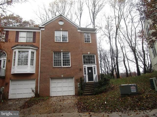 3826 Berleigh Hill Court, BURTONSVILLE, MD 20866 (#MDMC735930) :: Great Falls Great Homes