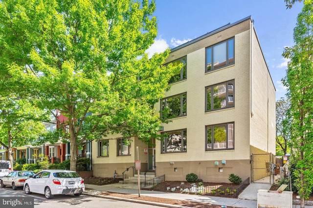 2639 15TH Street NW B2, WASHINGTON, DC 20009 (#DCDC498098) :: Smart Living Experts