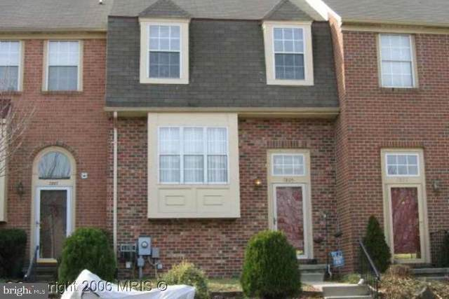 7805 Hidden Creek Way, STONEY BEACH, MD 21226 (#MDAA453562) :: Give Back Team