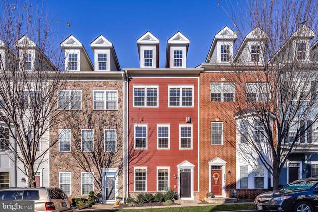 5971 Charles Crossing, ELLICOTT CITY, MD 21043 (#MDHW288170) :: City Smart Living