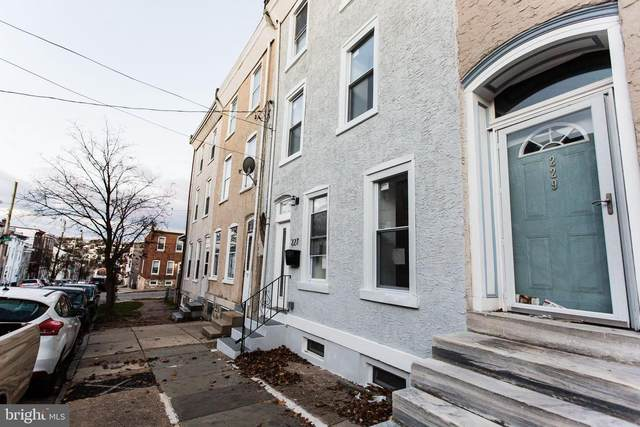 227 Ripka Street, PHILADELPHIA, PA 19127 (#PAPH965526) :: Better Homes Realty Signature Properties