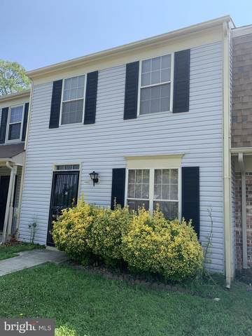 11903 Homestead Place, WALDORF, MD 20601 (#MDCH219670) :: Great Falls Great Homes