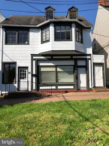 355 High Street, CHESTERTOWN, MD 21620 (#MDKE117420) :: Erik Hoferer & Associates