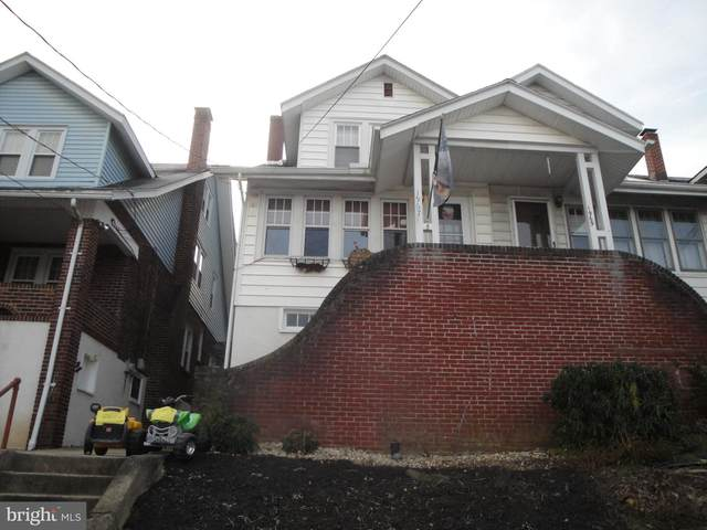 1967 Howard Avenue, POTTSVILLE, PA 17901 (#PASK133502) :: The Toll Group