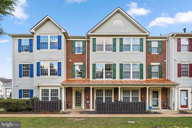 8303 Green Heron Way #9, LORTON, VA 22079 (#VAFX1169372) :: Tom & Cindy and Associates