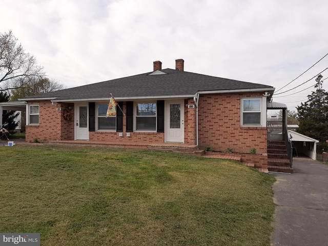 145-151 Garber Lane, WINCHESTER, VA 22602 (#VAFV160998) :: Crossman & Co. Real Estate