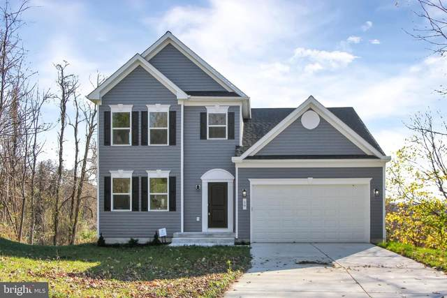 58 Glenna Drive, DELTA, PA 17314 (#PAYK149520) :: ExecuHome Realty
