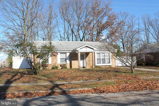 23 Windmill Drive, CLEMENTON, NJ 08021 (#NJCD408696) :: Holloway Real Estate Group