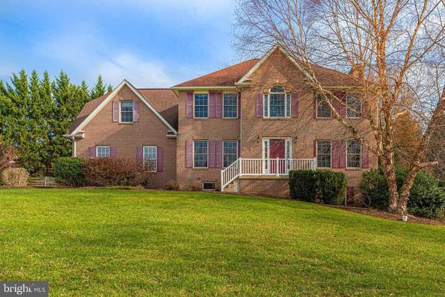13305 Jimtown Road, THURMONT, MD 21788 (#MDFR274432) :: Gail Nyman Group