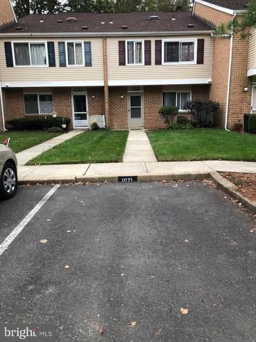 1071 Pendleton Court, VOORHEES, NJ 08043 (#NJCD408700) :: Drayton Young