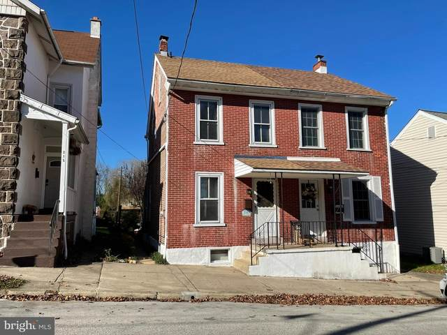 213 Walnut Street, SPRING CITY, PA 19475 (#PACT525052) :: ExecuHome Realty