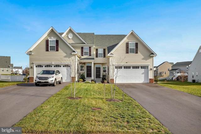 18224 Bathgate Terrace, HAGERSTOWN, MD 21740 (#MDWA176410) :: The Miller Team