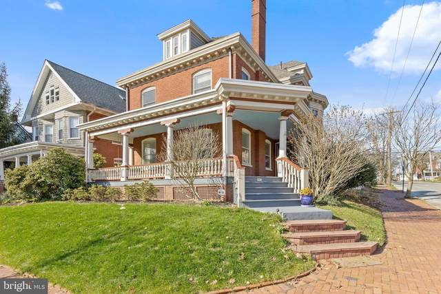 401 Dean Street, WEST CHESTER, PA 19382 (#PACT525054) :: The Matt Lenza Real Estate Team