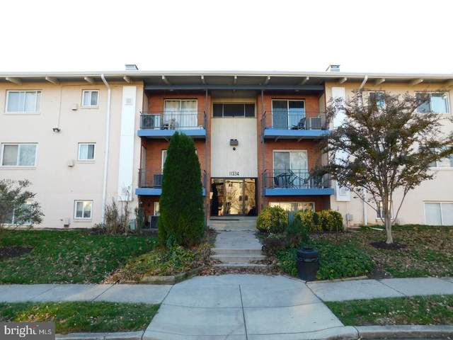 11334 Cherry Hill Road 2-J30, BELTSVILLE, MD 20705 (#MDPG589484) :: Crossman & Co. Real Estate