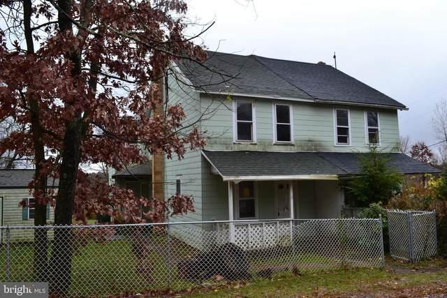 11 S Hazle Brook Road, HAZLETON, PA 18201 (#PALU103572) :: Better Homes Realty Signature Properties