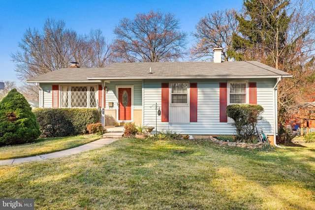 14404 Gaines Avenue, ROCKVILLE, MD 20853 (#MDMC735954) :: Potomac Prestige