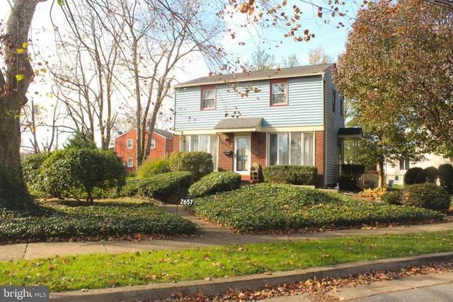 2657 Manall Avenue, PENNSAUKEN, NJ 08109 (#NJCD408704) :: Better Homes Realty Signature Properties