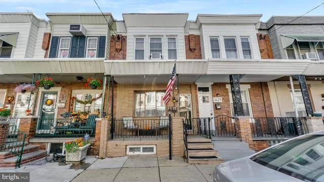 3431 Edgemont Street, PHILADELPHIA, PA 19134 (#PAPH965588) :: Nexthome Force Realty Partners